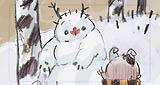 Storyboard Snowfaun